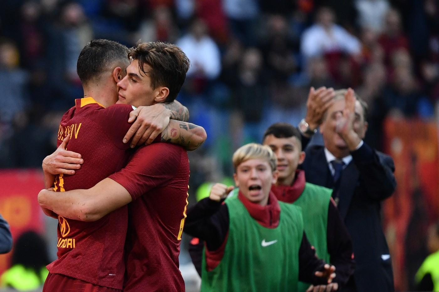 Da Francesco a Cristian Totti: quando i raccattapalle sono