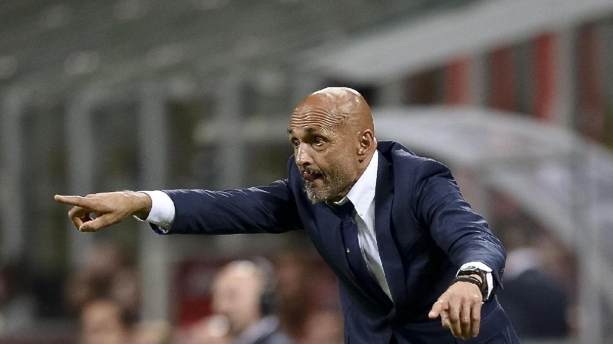Roma-Inter, Spalletti: