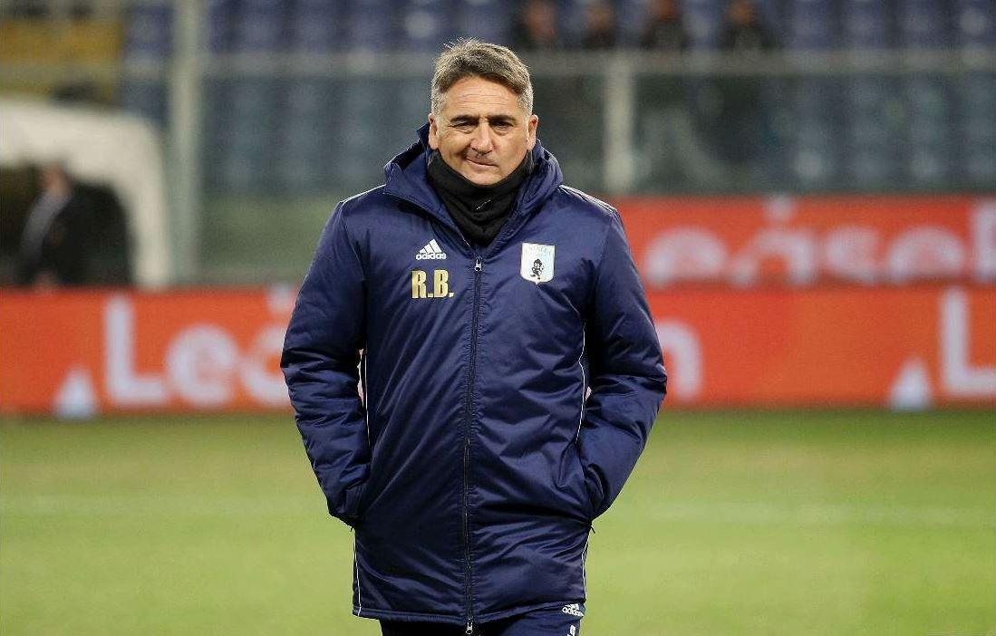 Coppa Italia, Boscaglia: