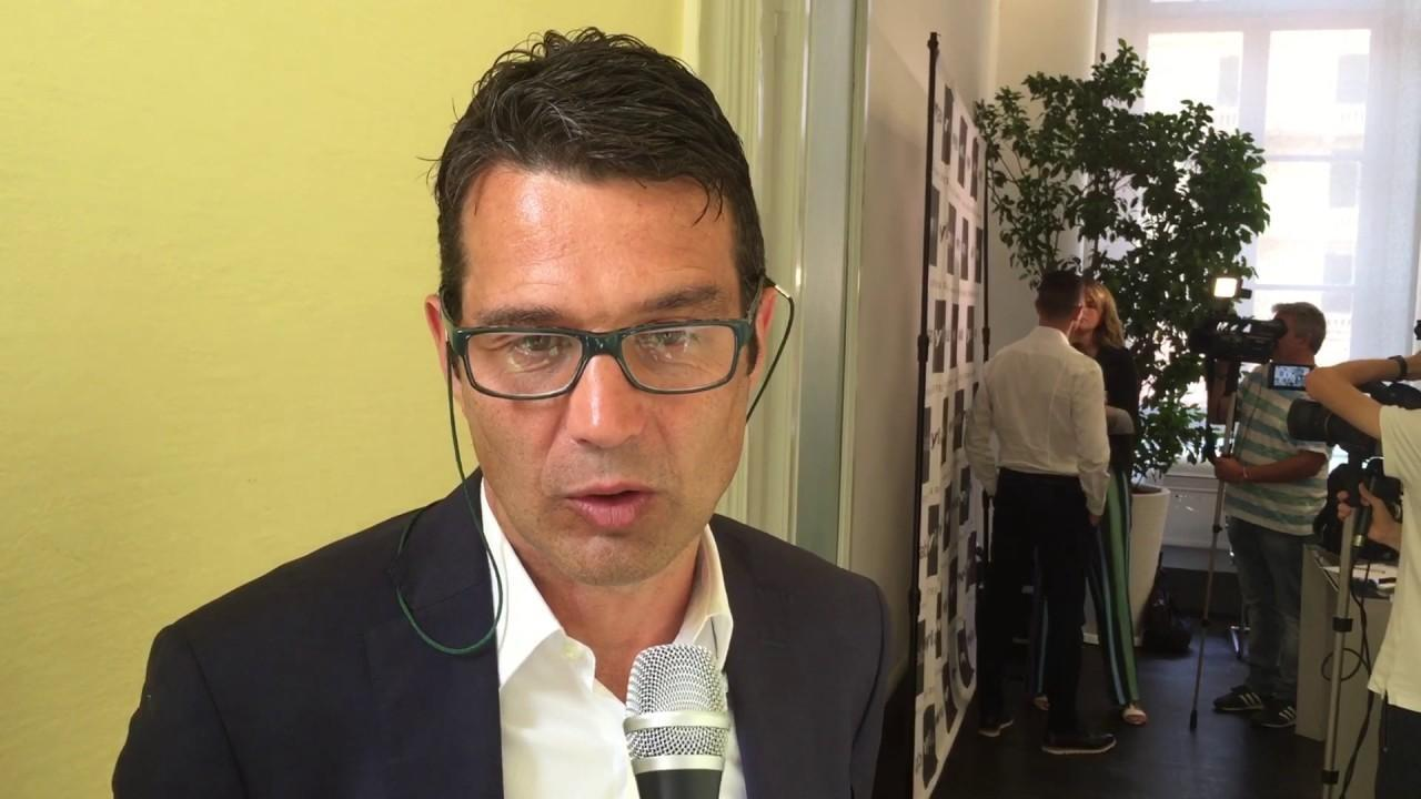 Matteazzi, dg Virtus Entella: