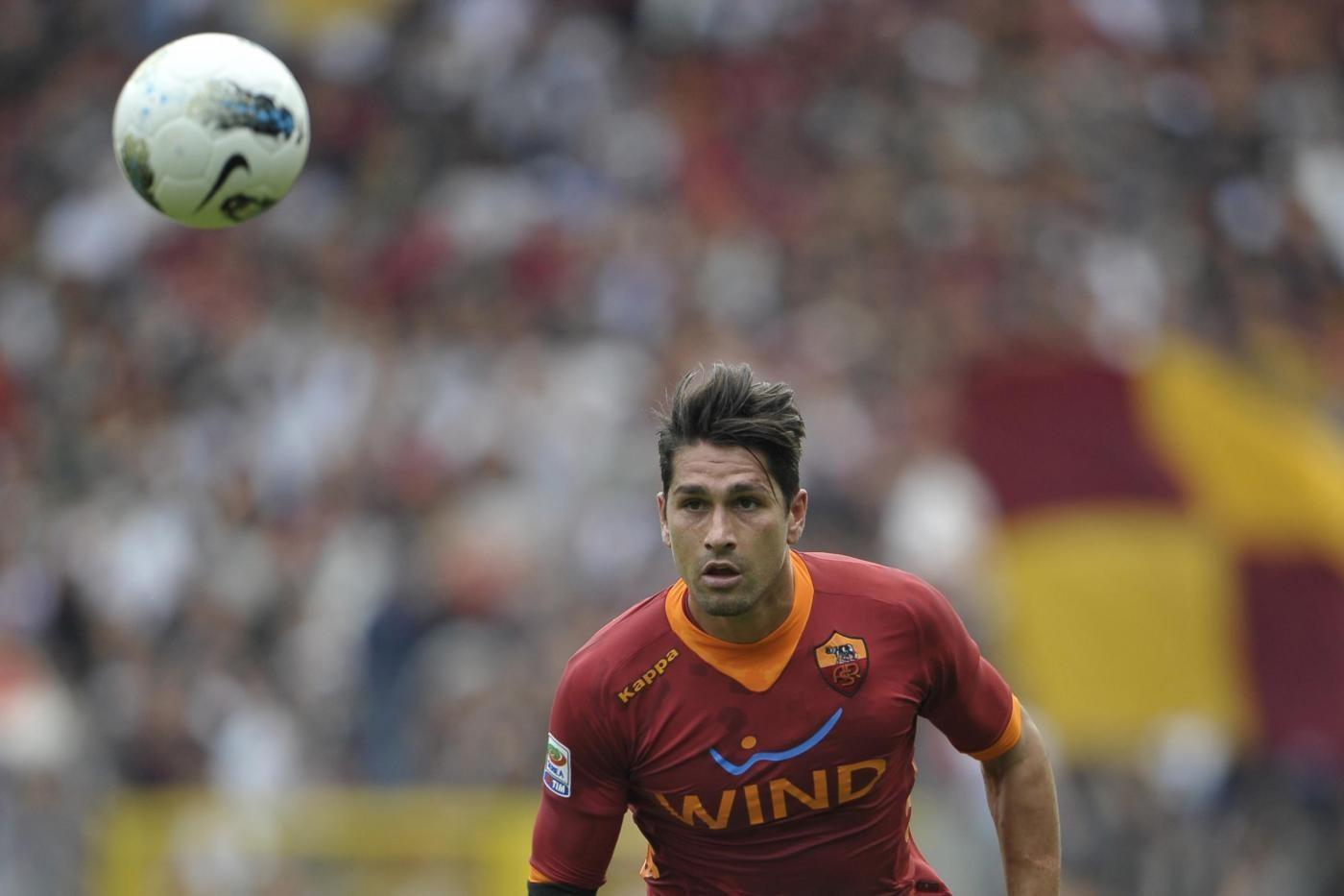 FOTO - Borriello: