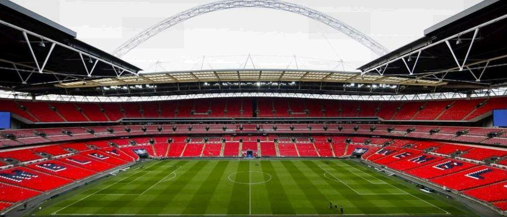 Wembley: il week-end dei big match partirà  da qui