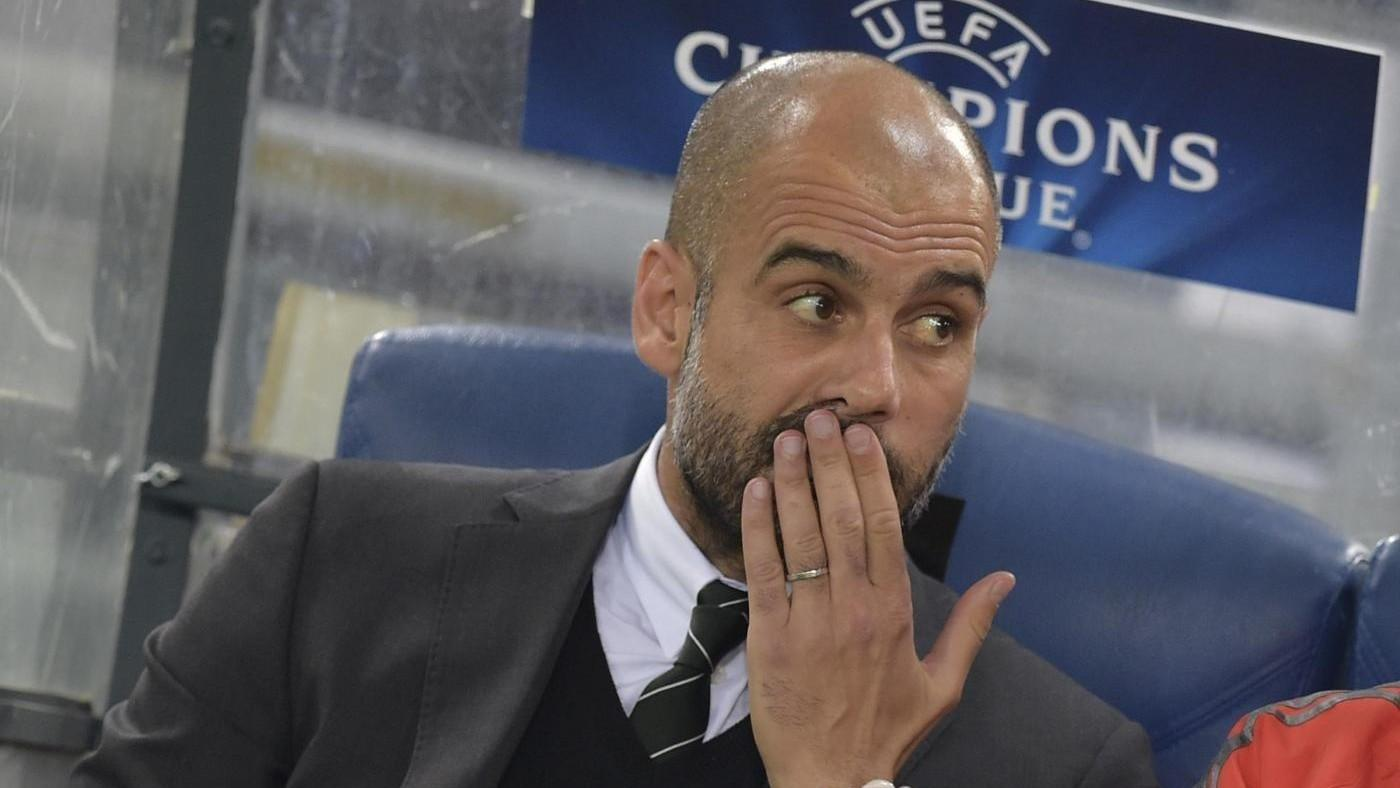 Guai in vista per il City di Guardiola? ©LaPresse