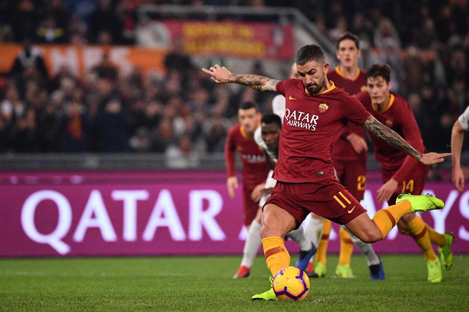 8e6d47c83a Inter-Roma in numeri: una sola vittoria nerazzurra nelle ultime sei ...
