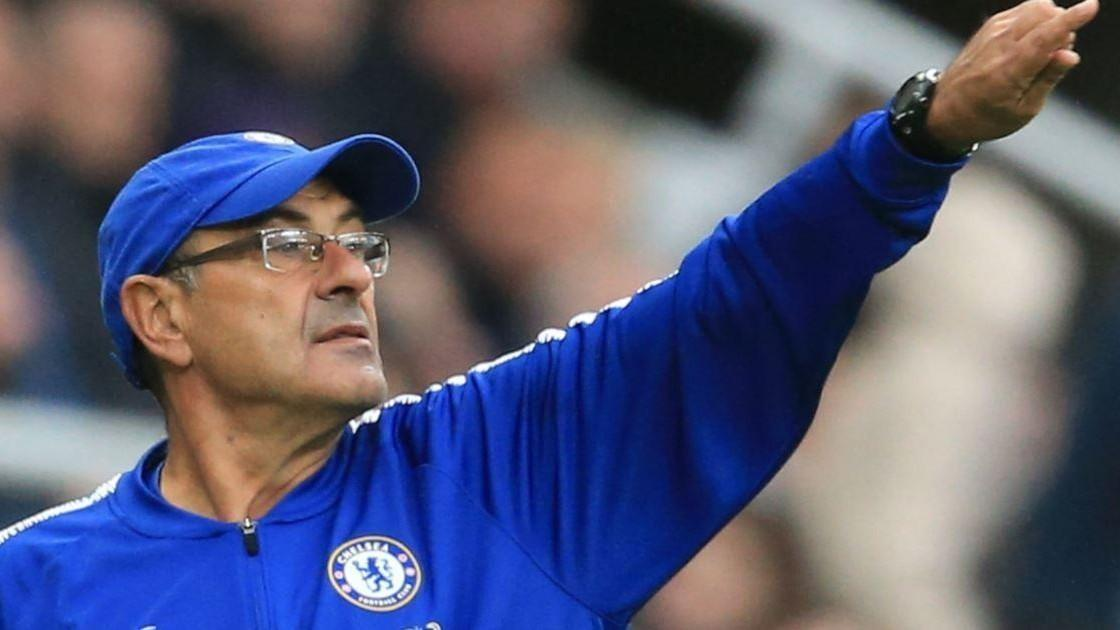 Chelsea, Sarri insultato dalla panchina del Burnley: