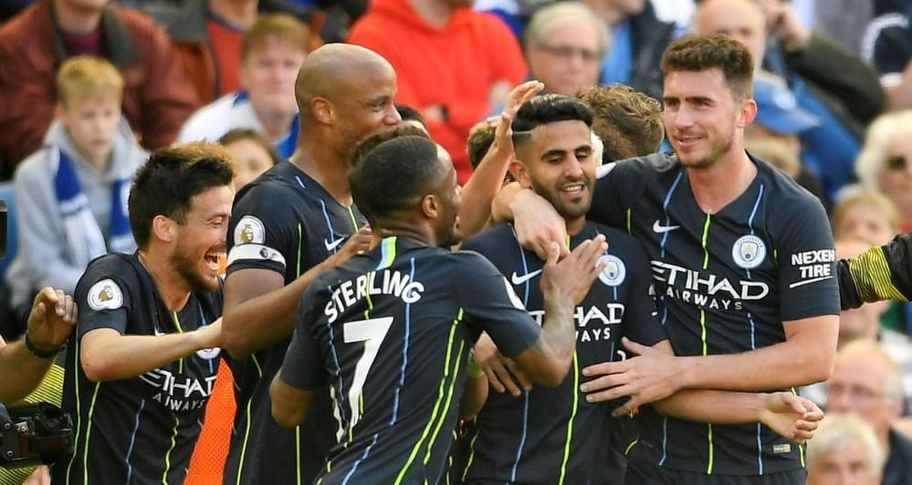 Premier League: niente miracolo Liverpool, Manchester City campione d'Inghilterra
