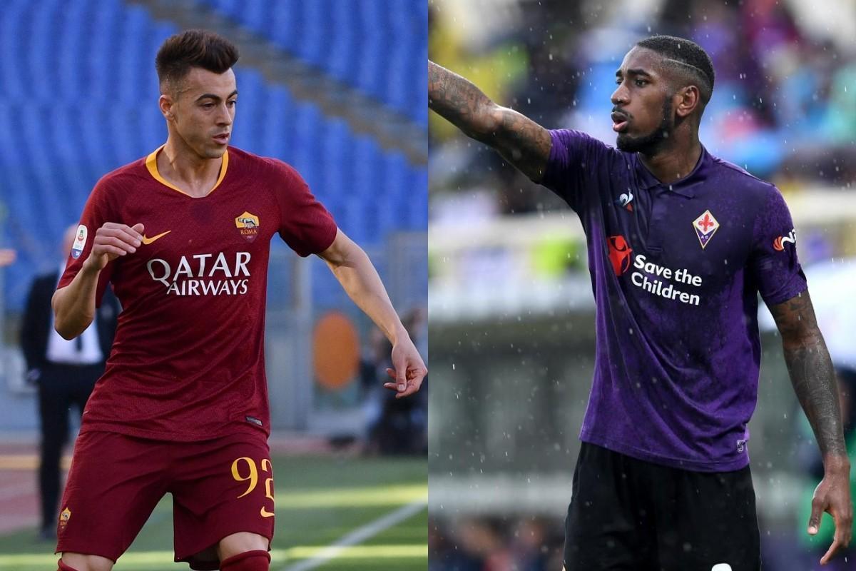 Calciomercato Roma Da Gerson A El Shaarawy Le Ultime Sulle Operazioni In Uscita
