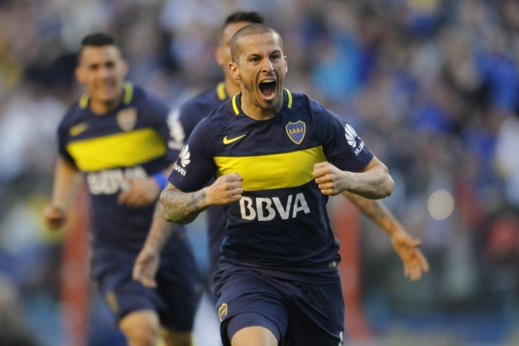 Boca Juniors, Benedetto: