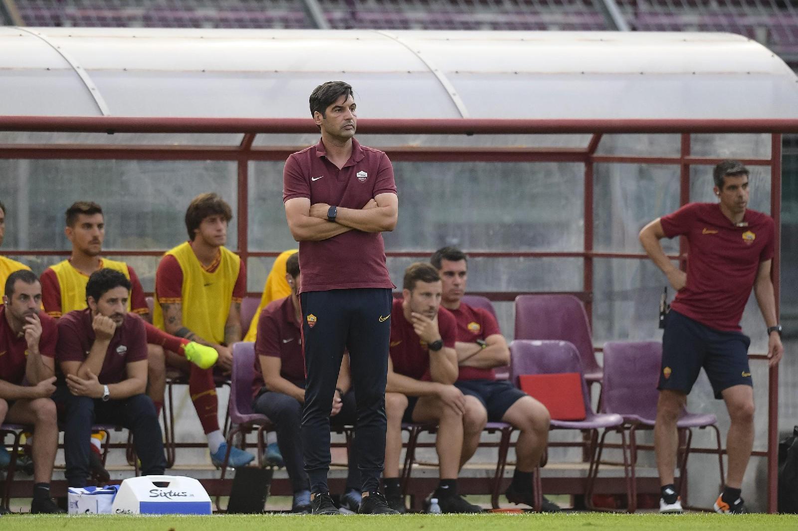 Arezzo-Roma 1-3: i giallorossi vincono ancora, ma la difesa è da ...