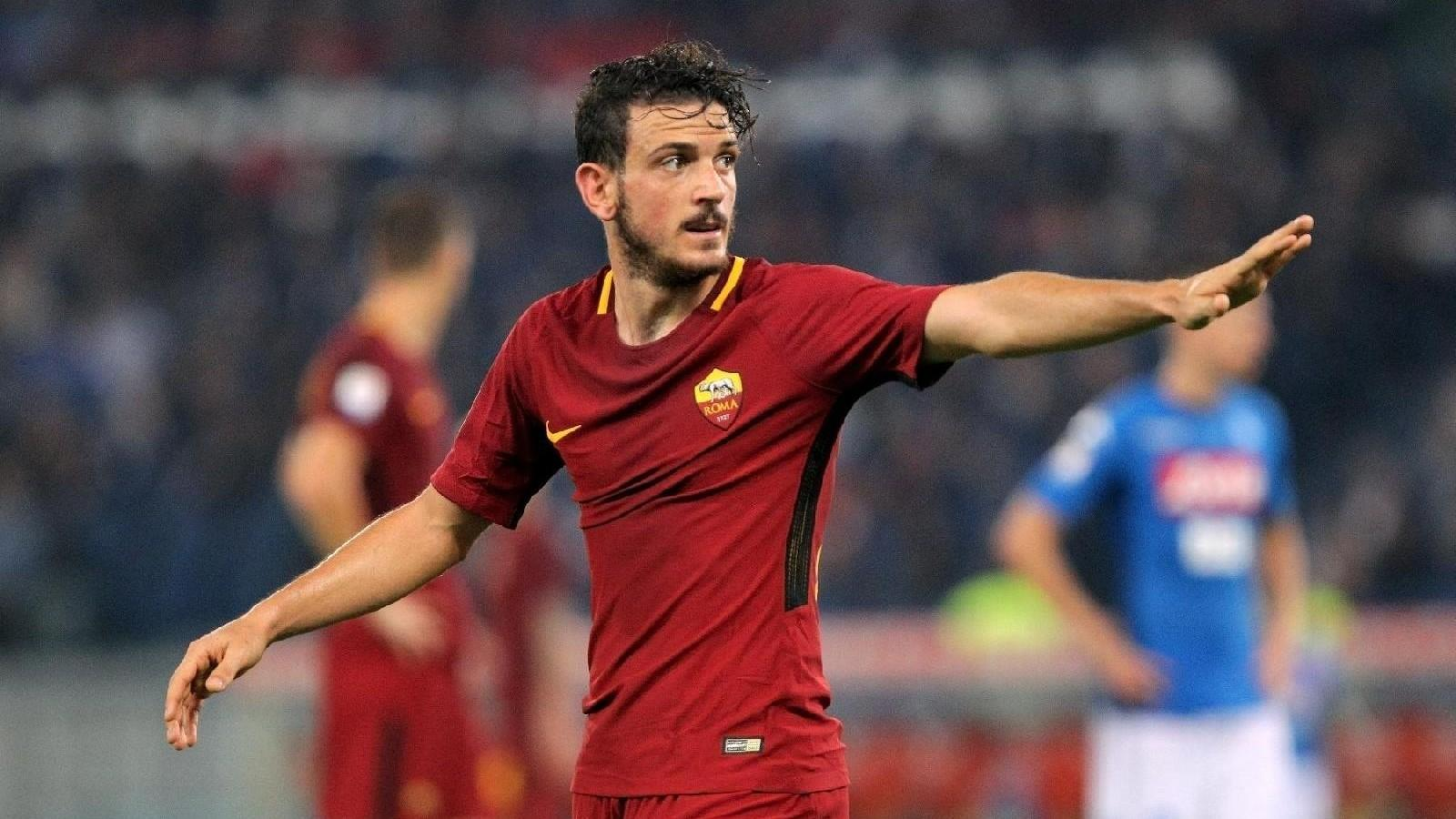 VIDEO - Roma Awards 2017: ecco le scelte di Alessandro Florenzi