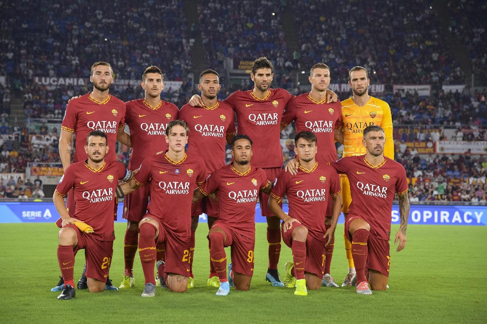 Roma Calendario Europa League.Roma Gli Orari E I Canali Tv Della Serie A E Dell Europa