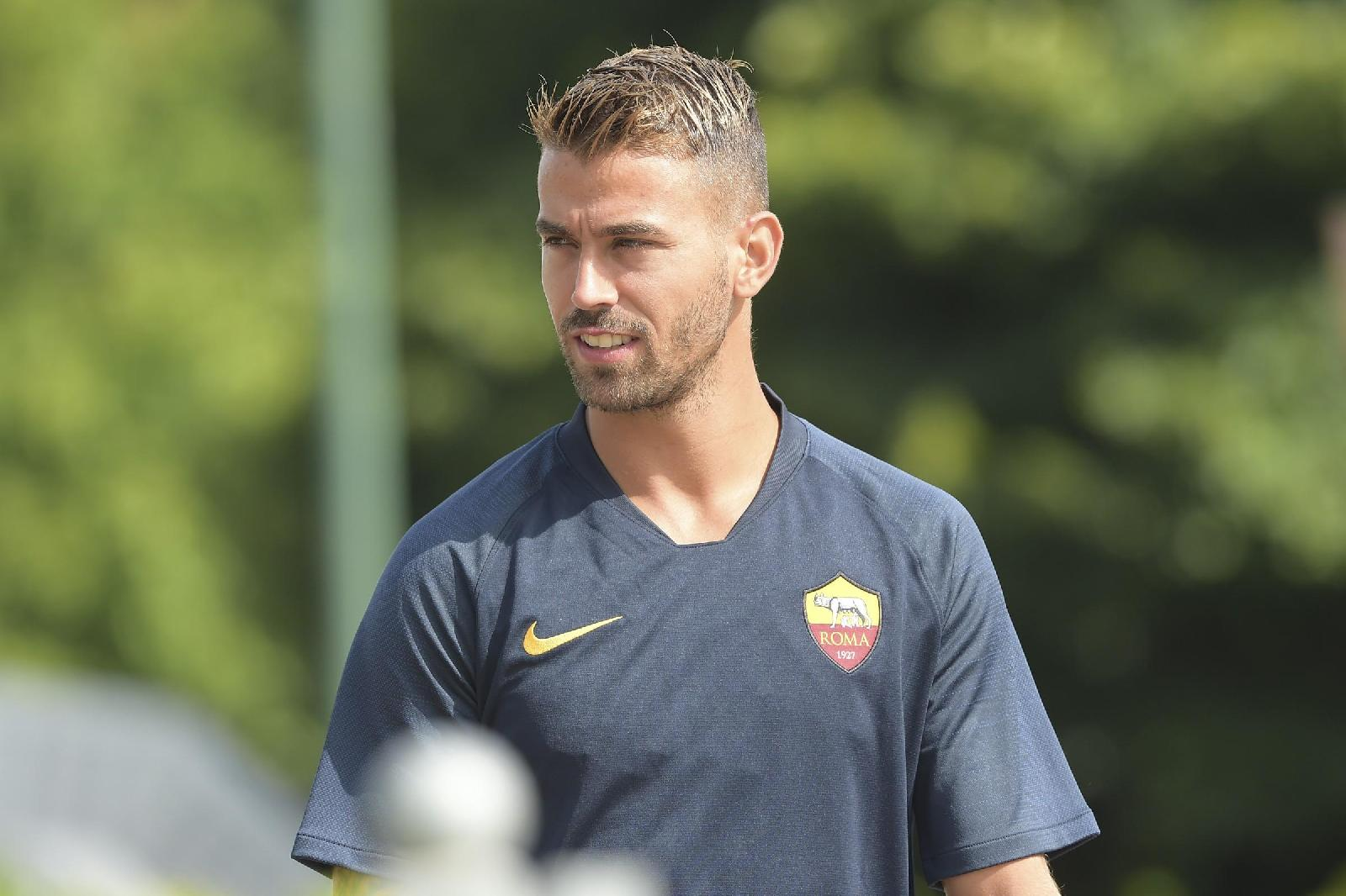 Roma, Spinazzola: