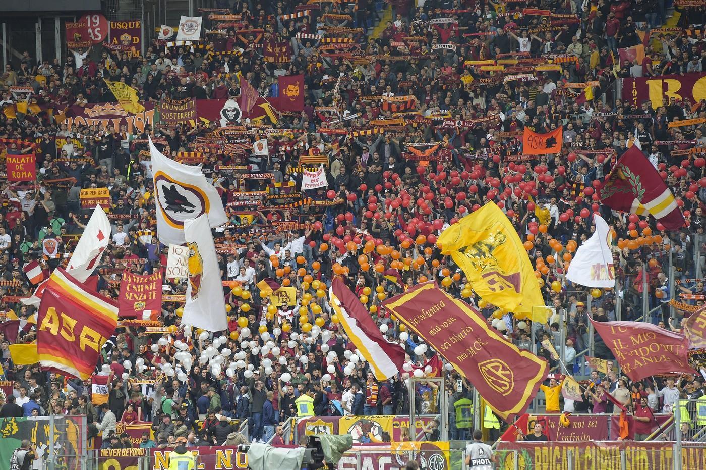 Roma-Brescia, all'Olimpico in 30mila. Al via la vendita libera per Istanbul - Il Romanista