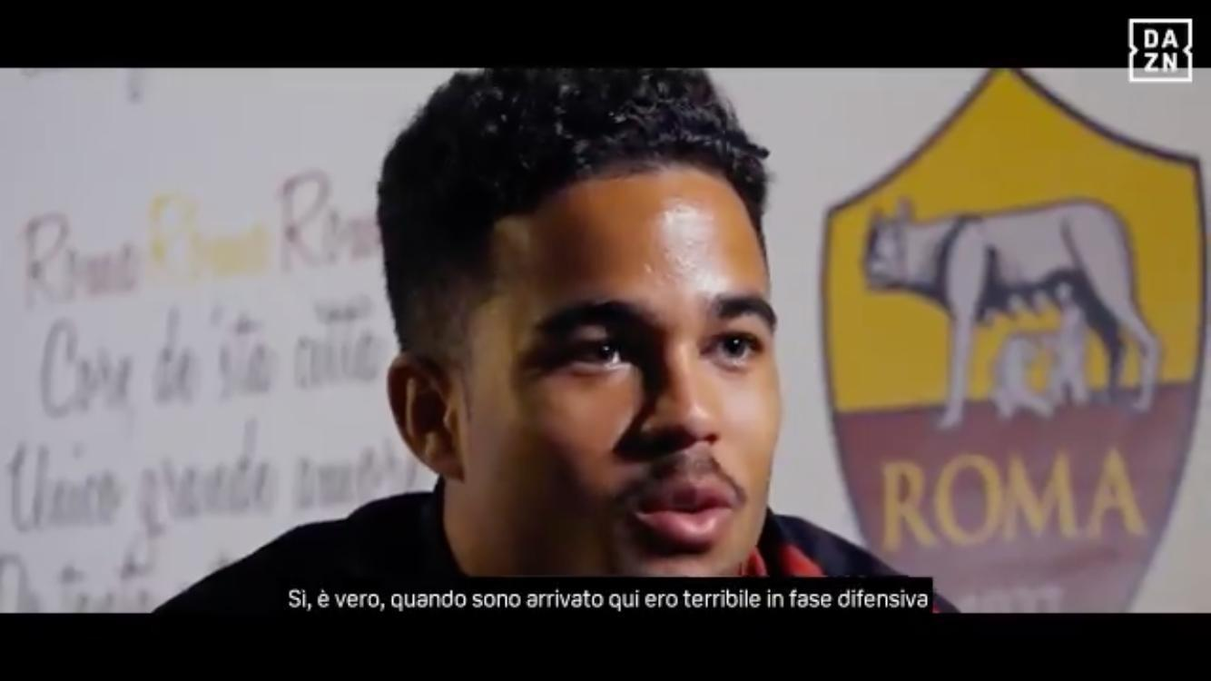 VIDEO - Kluivert:
