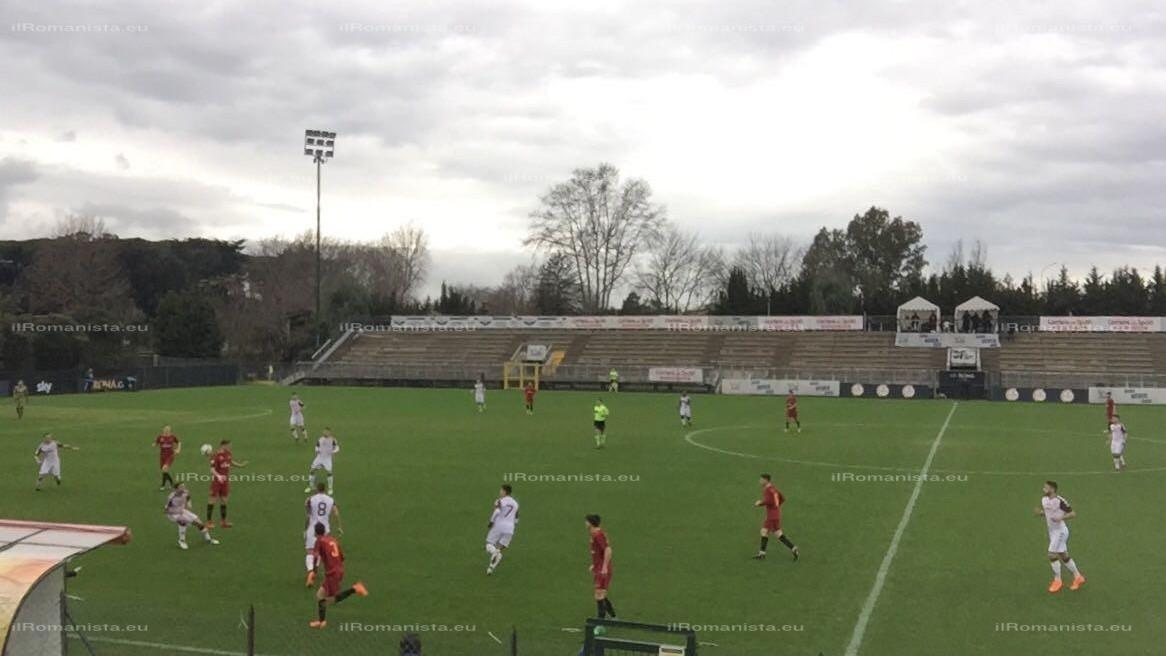 PRIMAVERA - Roma-Torino 1-0: Decide Celar, giallorossi in  testa alla classifica