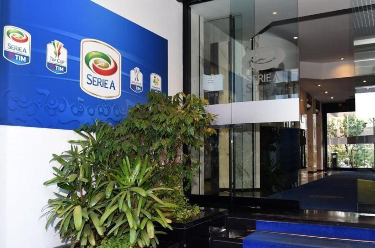 Serie A, si giocherà a porte chiuse nelle zone a rischio