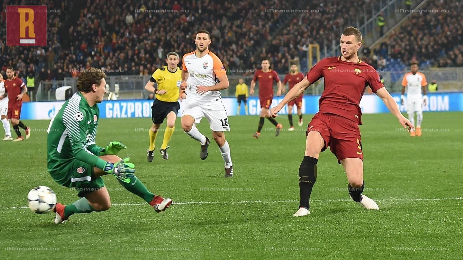 Ranking uefa mega sorpasso della roma ecco le nuove - Posizioni nuove a letto ...