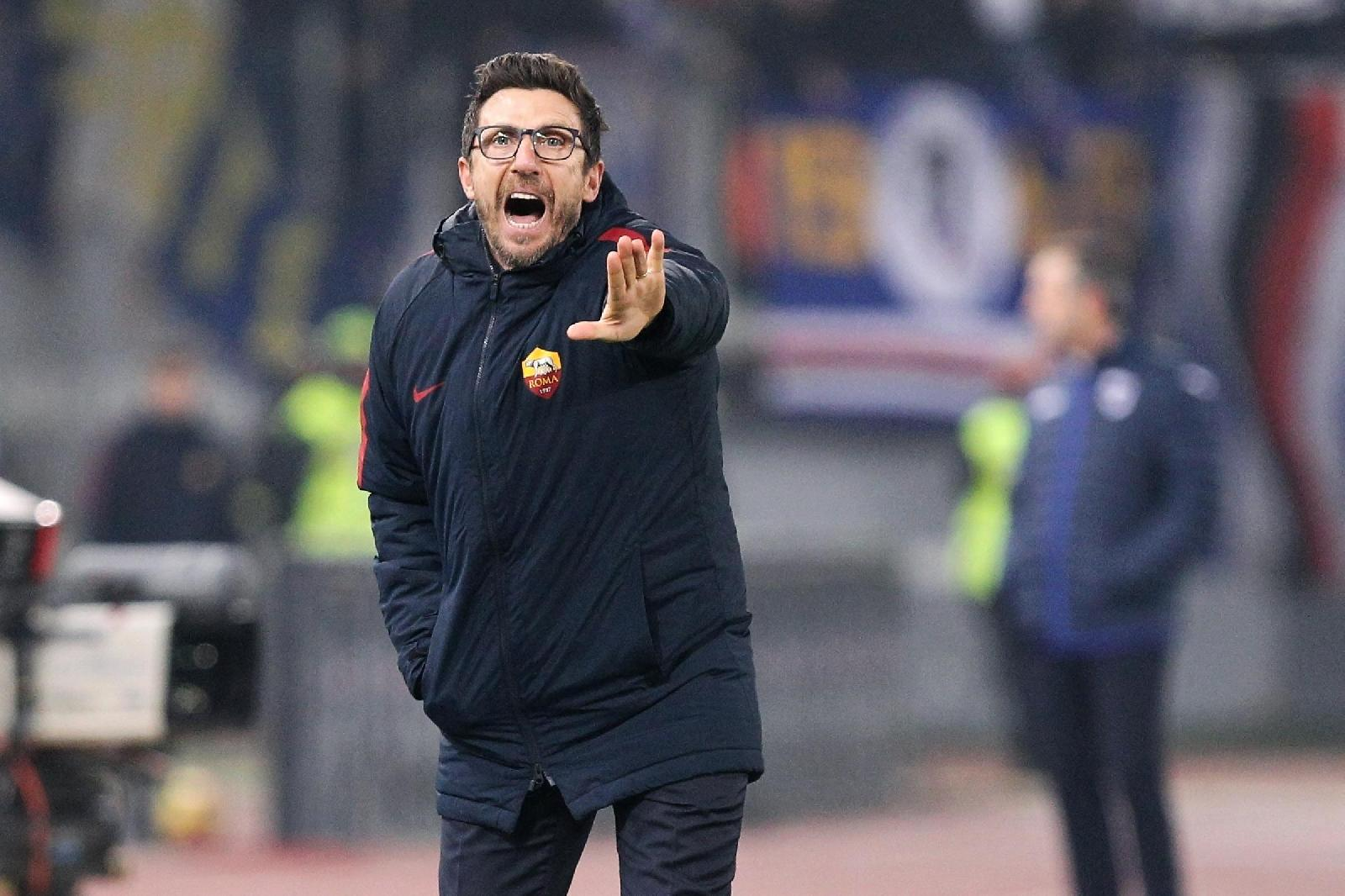 VIDEO - Di Francesco svela il suo Dream Team