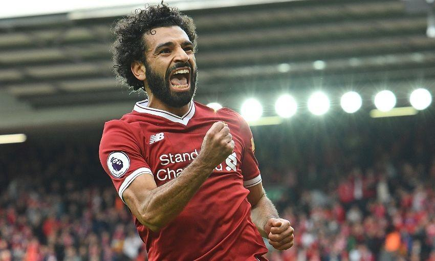Salah vince il FWA Player of the Year: i giornalisti lo incoronano Re d'Inghilterra