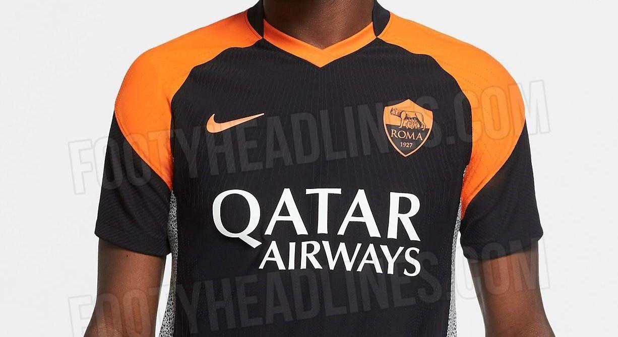 FOTO - Ufficiale la terza maglia 2020-21: è ispirata a quella del ...