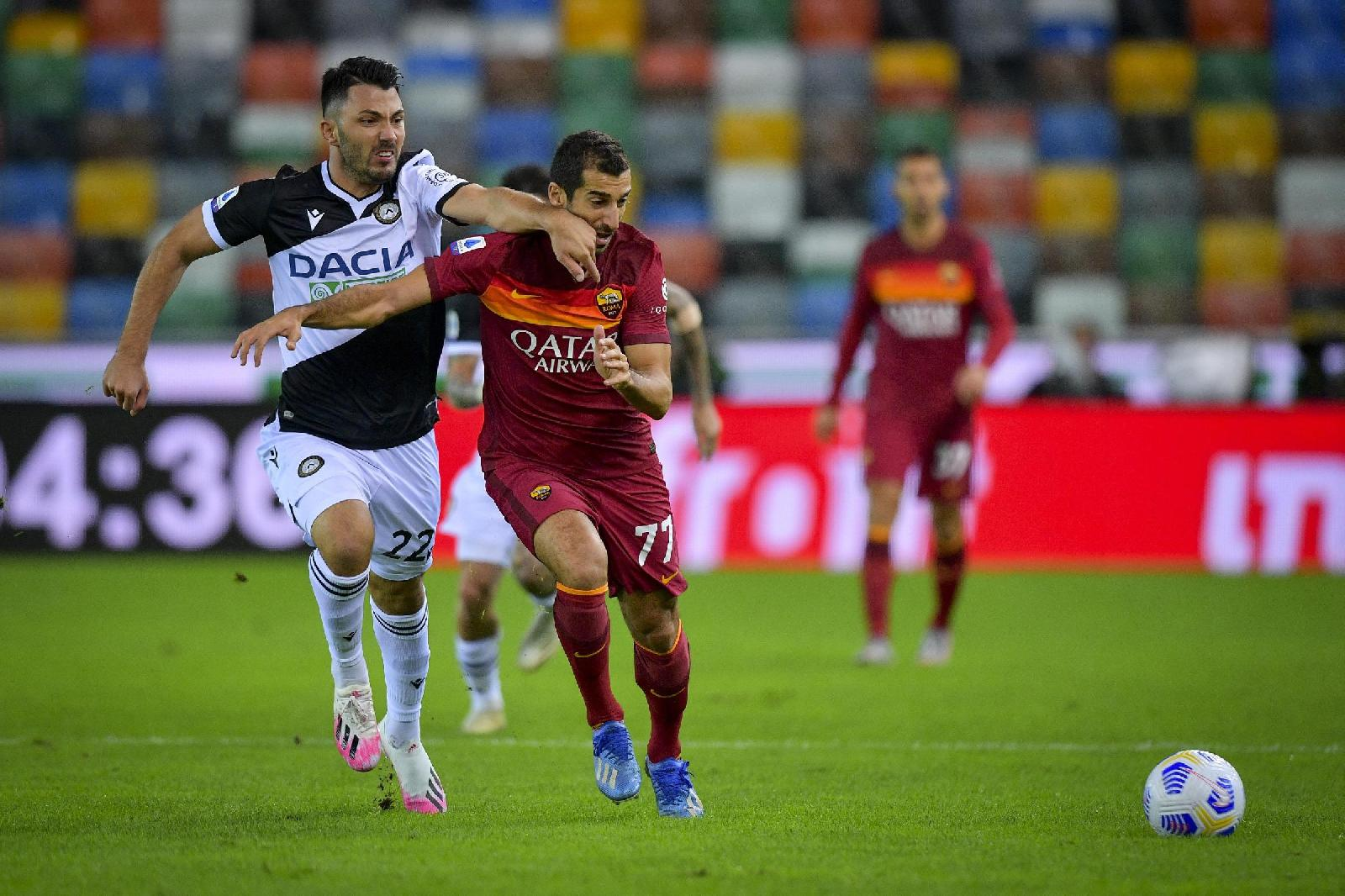 Udinese Roma 0 1 Pedro Sigla La Prima Vittoria In Campionato