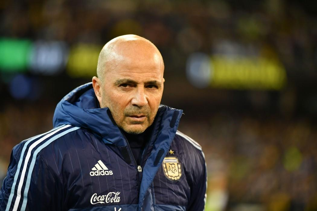 Clamoroso in Argentina, Sampaoli accusato di molestie sessuali