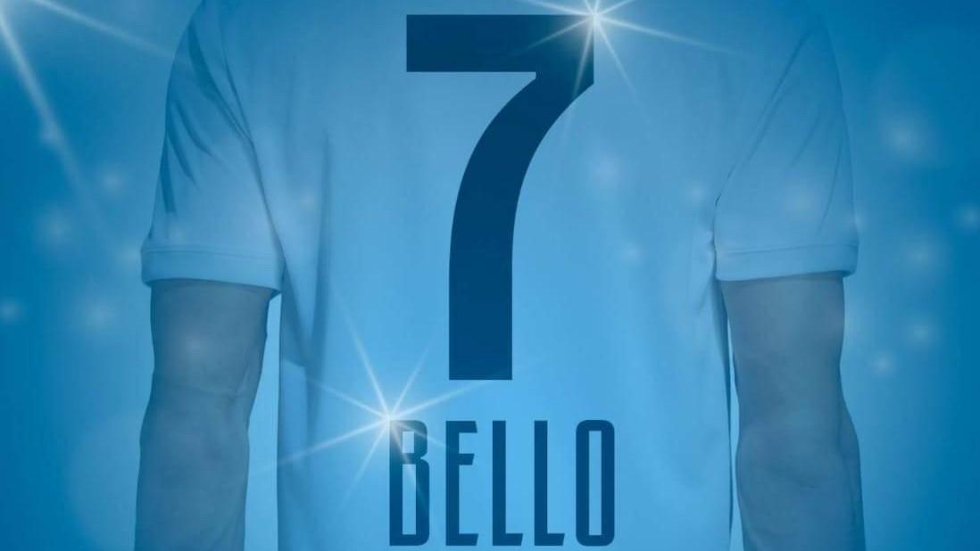Terza Maglia Real Madrid Reguilón