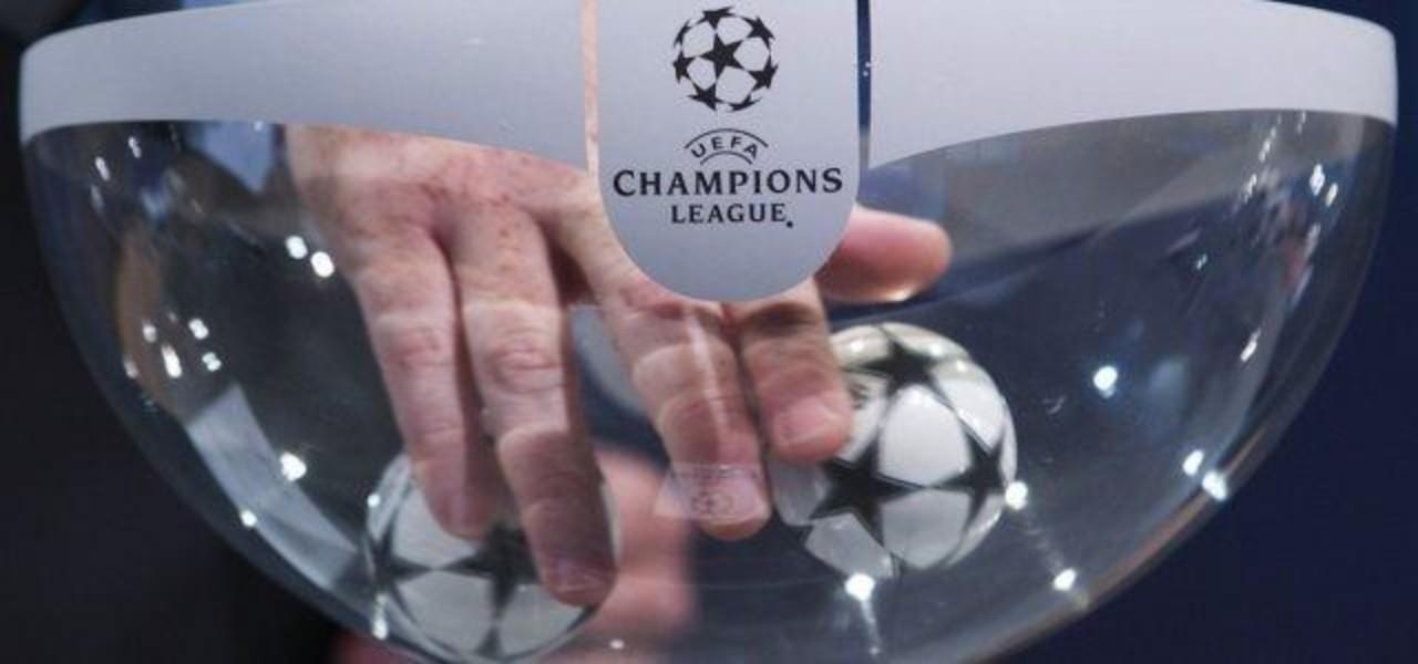 Champions League: Roma in seconda fascia, Basilea eliminato