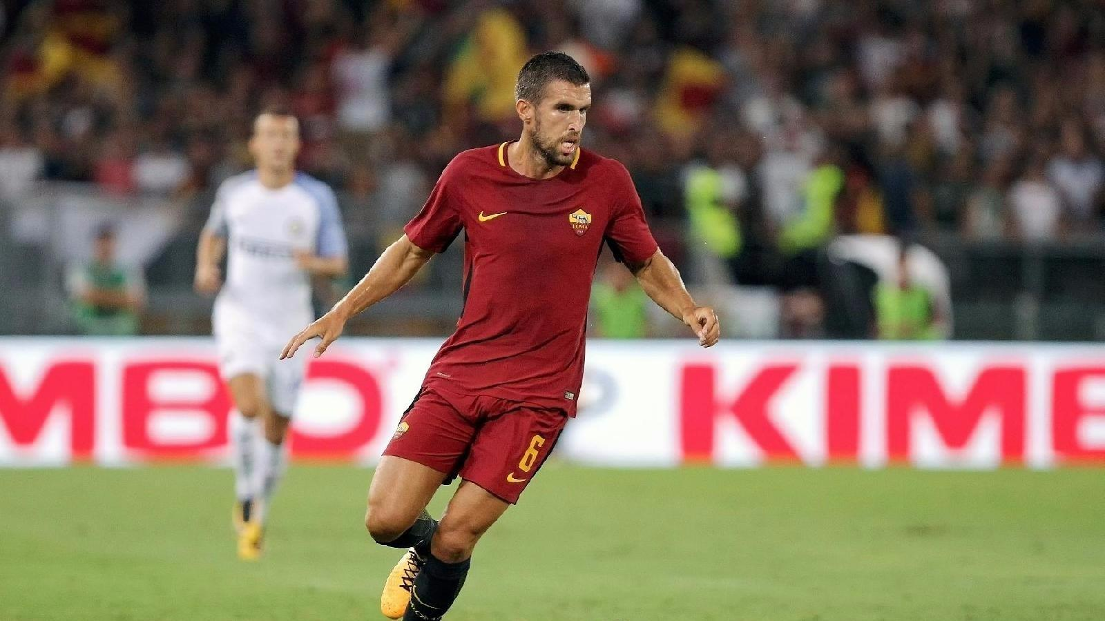 [VIDEO] La Roma ricorda il gol di Strootman al Napoli: