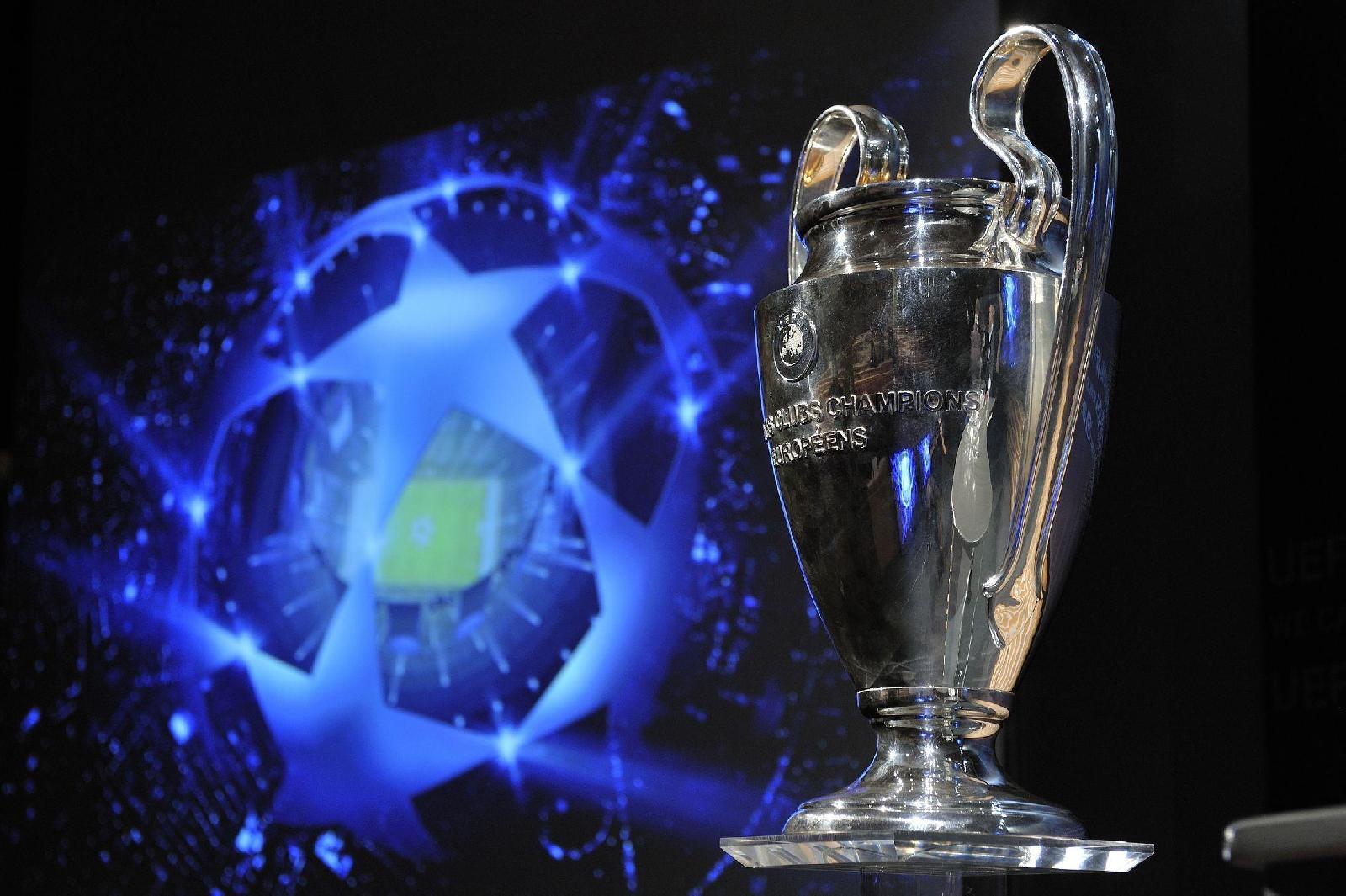 Calendario Quarti Di Finale Champions League.Dai Sorteggi Alla Finale Ecco Il Calendario Ufficiale Della