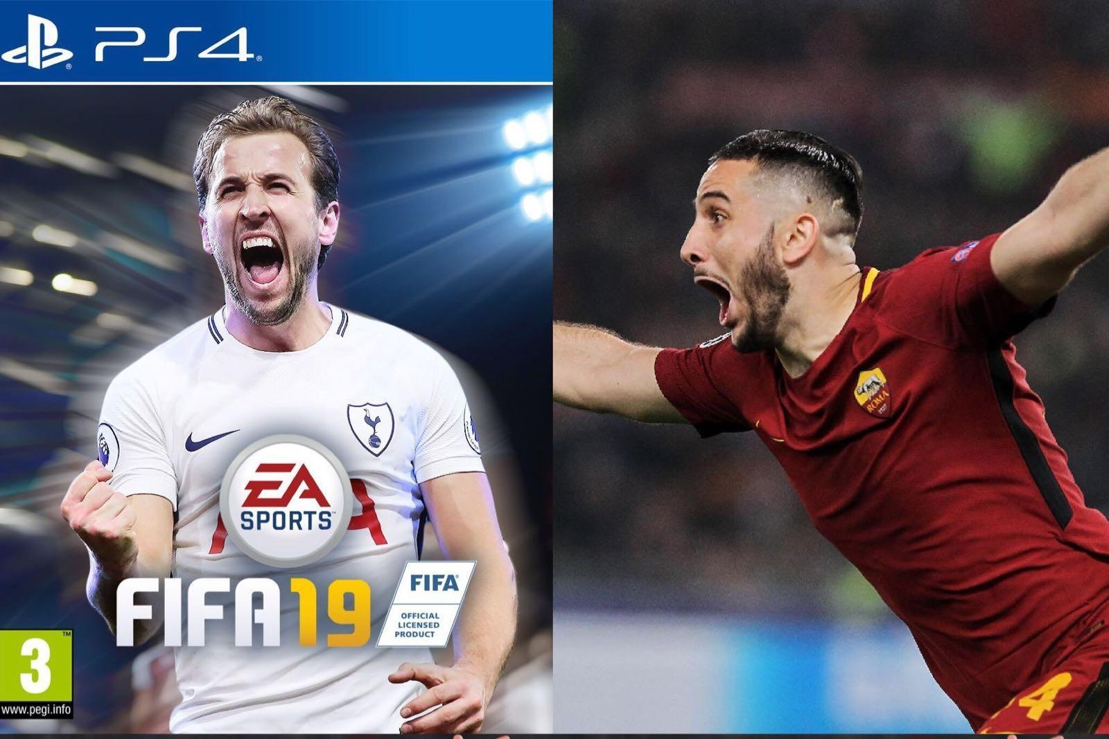 EA Sports è il nuovo Official Football Video Game Partner della Roma