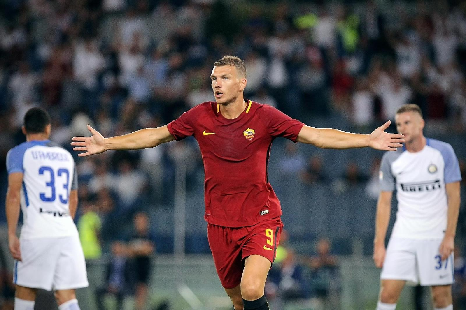 Edin Dzeko scrive sul The Players Tribune: