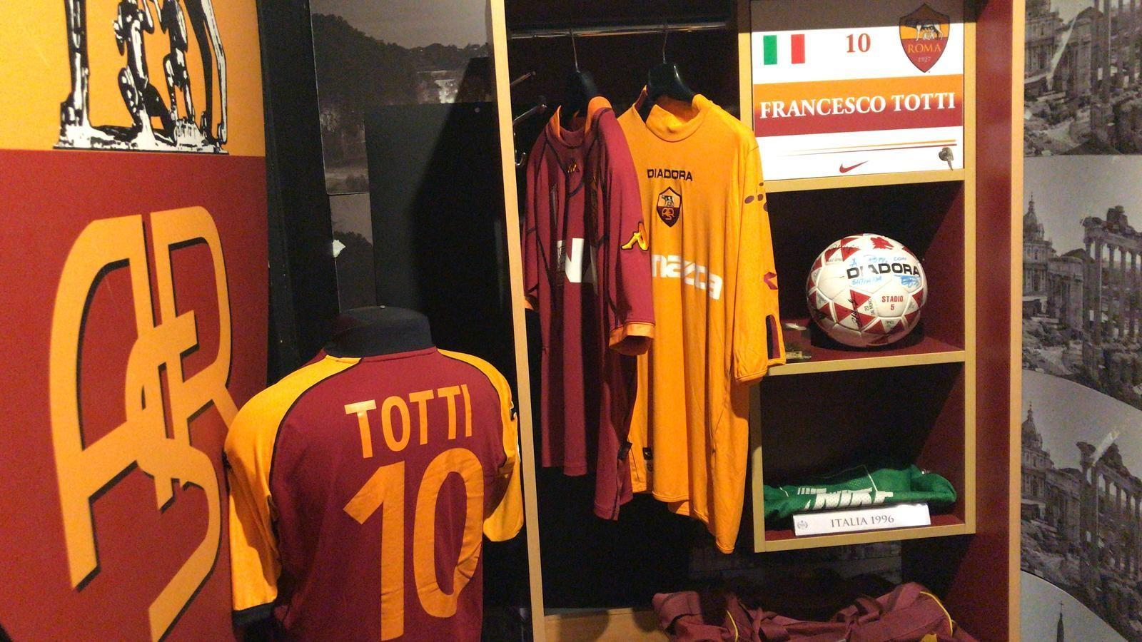 Nasce a Roma il Football Museum The Fans: il
