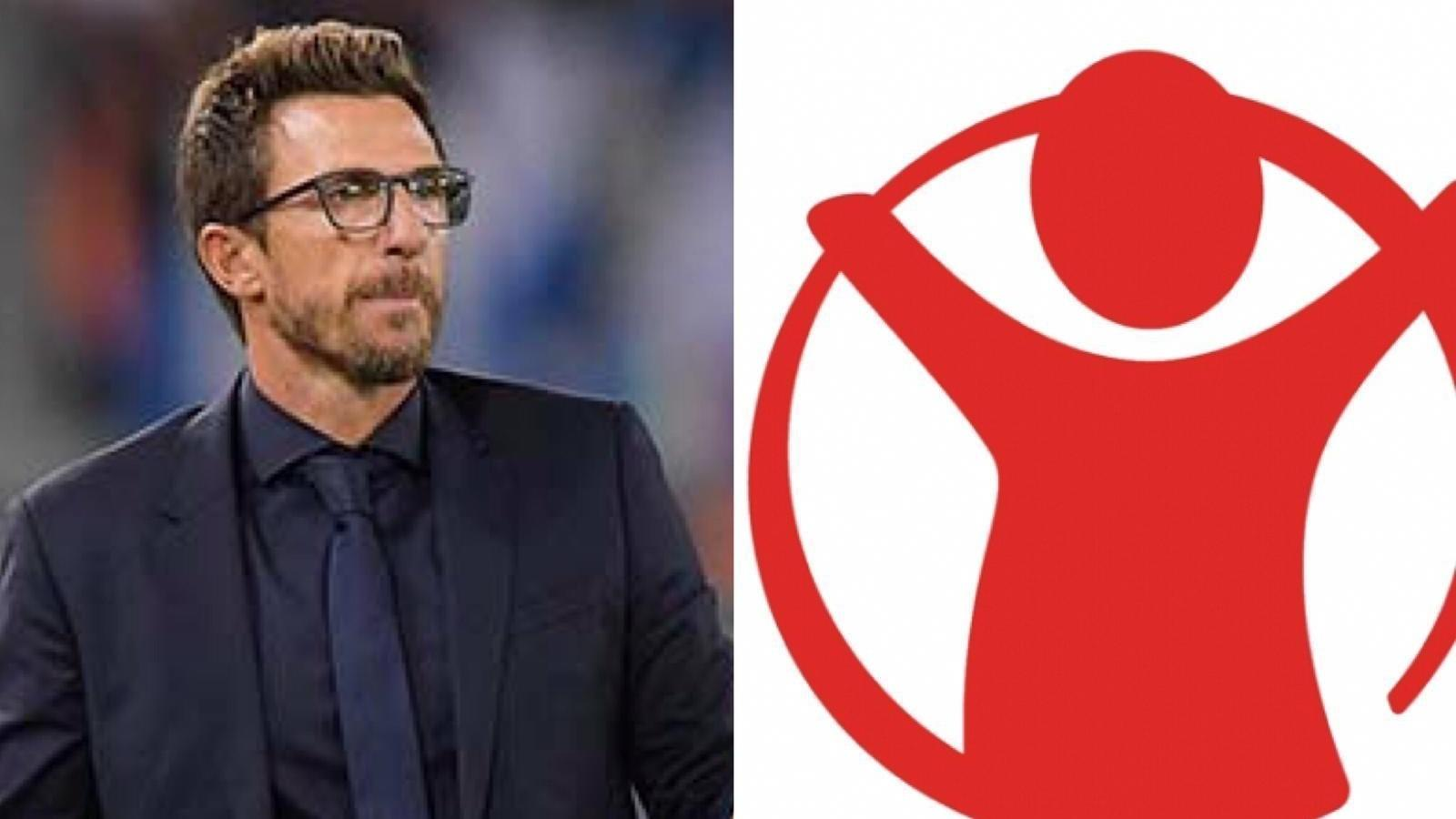VIDEO - Di Francesco con Save the Children: