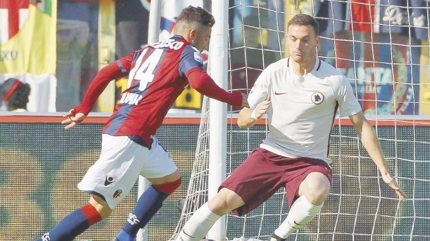 Retroscena Roma, l'ex mancato: Di Francesco junior era quasi giallorosso