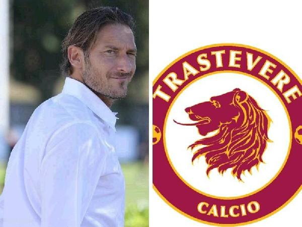 VIDEO - Totti, l'invito del Trastevere: