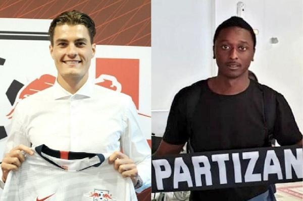 Roma, giocatori in prestito: bene Sadiq in Europa League, Schick out