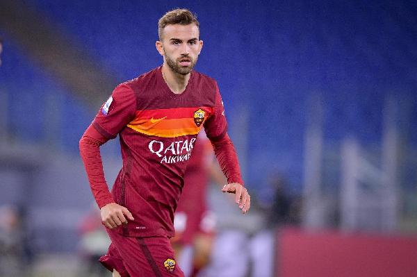 Roma, Borja Mayoral si carica in vista dell'Europa League: