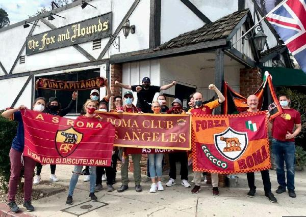 roma club los angeles