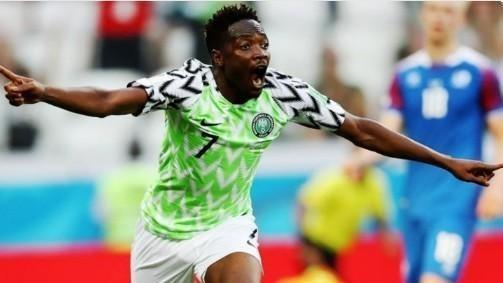 VIDEO - Nigeria-Islanda 2-0, Musa salva Messi: che golazo