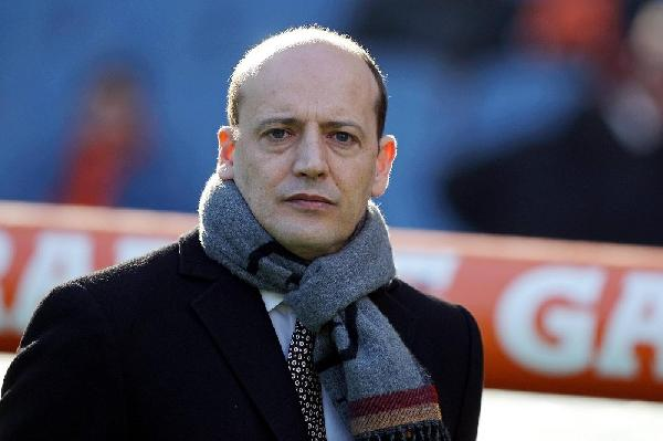 Baldissoni al Play the Future: