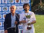 VIDEO - Champions With Refugees, Tommasi:
