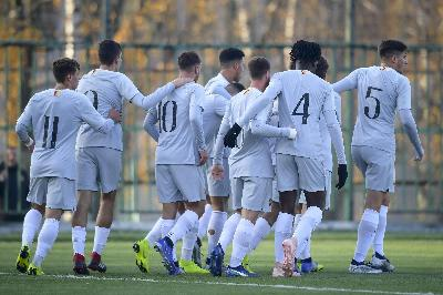 Youth League, Il Real Madrid vince a Plzen: Roma seconda