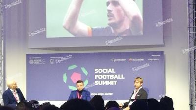 Il Social Media Manager di Florenzi: