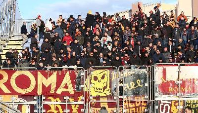 Da oggi in vendita i biglietti per Verona-Roma