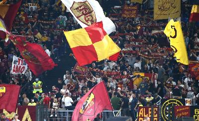 Roma-Empoli, 6.500 biglietti venduti: da domani la vendita libera