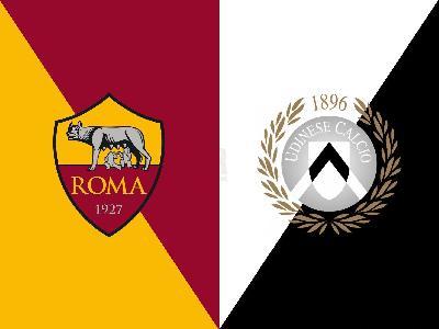 Roma-Udinese, le probabili formazioni e come vederla in tv