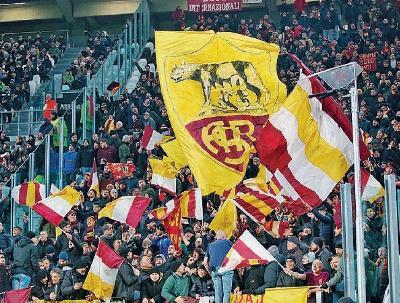 Juventus-Roma, finite anche le ultime disponibilità