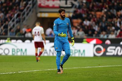 [VIDEO] Brasile, Alisson-show in allenamento: quattro parate in sequenza