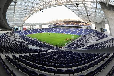Champions League: Porto-Roma in chiaro su Rai 1